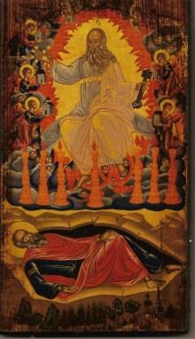 John Revelation icon