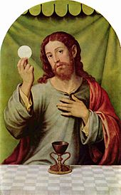 Transubstantiation and the Christian Faith