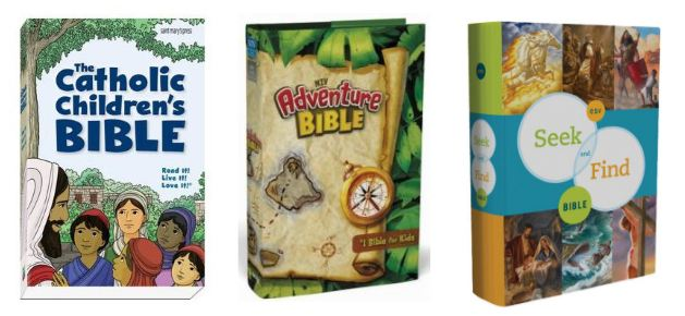 ChildrensBibles