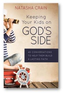 Keeping Your Kids on God's Side COVER